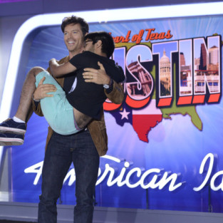 TV Ratings Report: Series Low for American Idol
