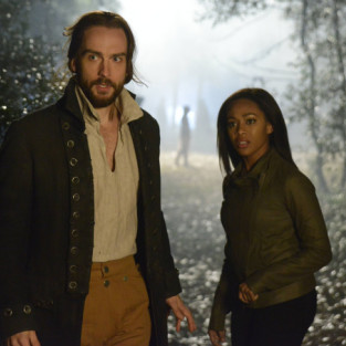 Sleepy Hollow: Watch Season 1 Episode 13 Online