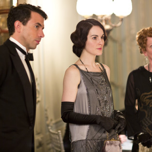 Downton Abbey Review: Not These Days