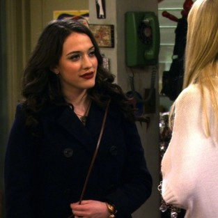 2 Broke Girls: Watch Season 3 Episode 14 Online