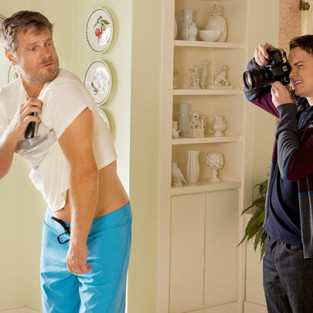 Cougar Town: Season 5 Episode 4 Online