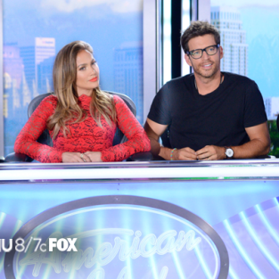 American Idol Review: See You At The Crossroads