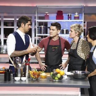 The Taste: Watch Season 2 Episode 5 Online