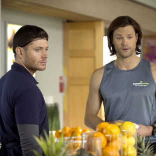Supernatural Review: Get Well Soon