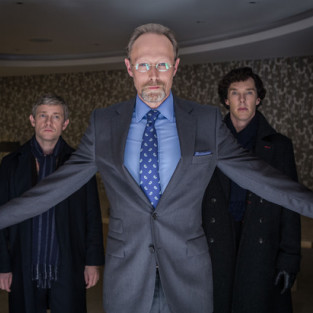 Sherlock: Watch Season 3 Episode 3 Online