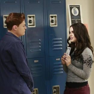 Switched at Birth Review: Love Makes Your Head Spin