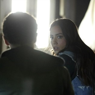 Agents of S.H.I.E.L.D. Review: All Aboard The Rashomon Express