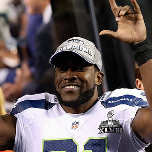 Super Bowl XLVIII Sets Ratings Record