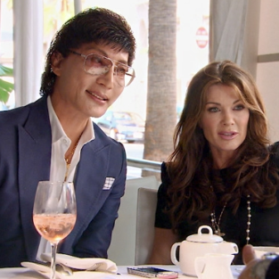 The Real Housewives of Beverly Hills: Watch Season 4 Episode 14 Online