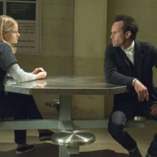 "Justified Post-Mortem: Joelle Carter Teases ""New World,"" Ava's Tough Road Ahead"