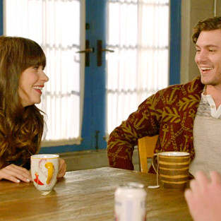 New Girl Review: The Kansas City Shaker