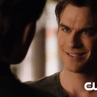The Vampire Diaries Sneak Peek: Is Damon Better Than This?