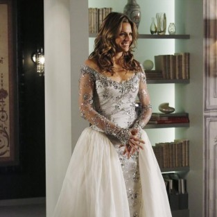 Castle Season 6: New Promotional Pics!