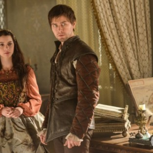 Reign: Watch Season 1 Episode 11 Online
