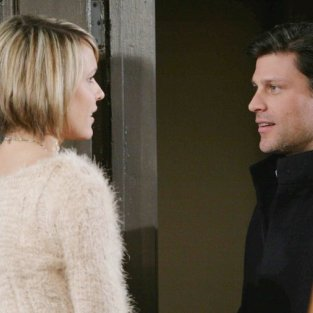 Days of Our Lives Recap: Eric Chooses Nicole!