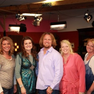 Sister Wives: Watch Season 4 Episode 18 Online