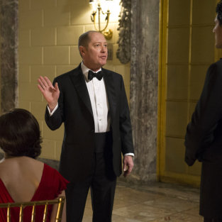 The Blacklist Review: Lies and Manipulations