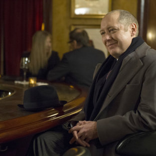 The Blacklist Photo Preview: Oh, a Heisting They Will Go!