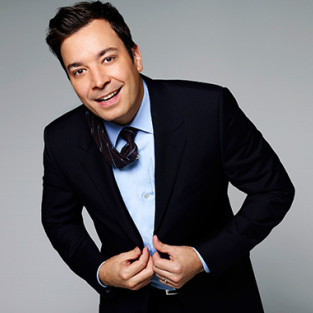 Jimmy Fallon as Tonight Show Host: Grade Him!