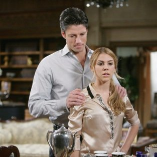 Days of Our Lives Recap: Be Very, Very Afraid