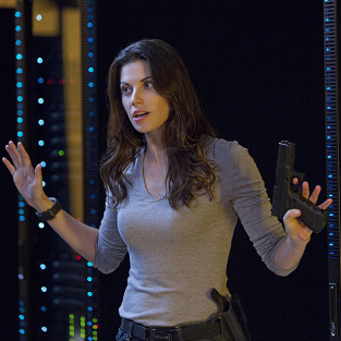 Intelligence: Watch Season 1 Episode 9 Online
