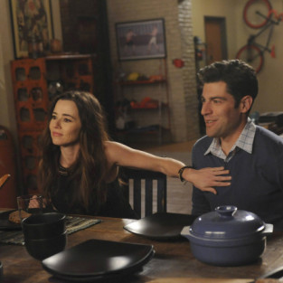 New Girl Review: Sister, Sister