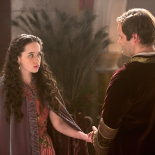 Reign Picture Preview: Francis is Back!
