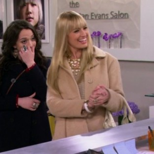 2 Broke Girls: Watch Season 3 Episode 17 Online