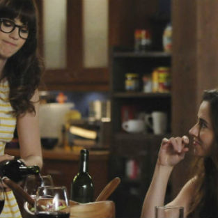 New Girl: Watch Season 3 Episode 17 Online