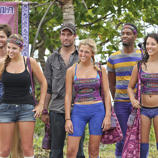 Survivor: Watch Season 28 Episode 1 Online