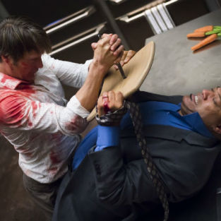 Eat Up! Bryan Fuller Previews Hannibal Season 2