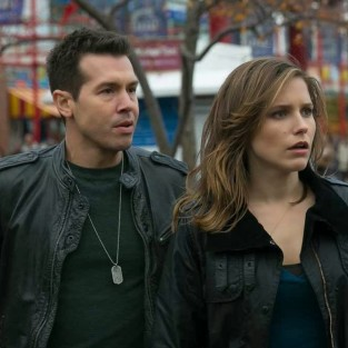 Chicago PD Review: A New York State of Mind