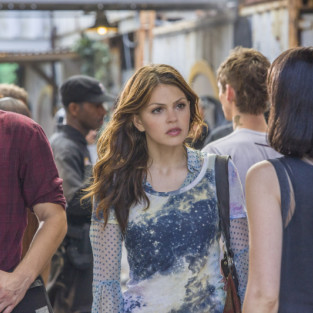 Star-Crossed: Watch Season 1 Episode 3 Online