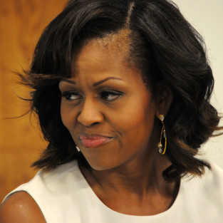 Michelle Obama to Guest Star on Parks and Recreation Season Finale