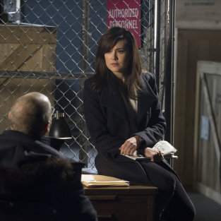 The Blacklist Photo Preview: The Judge, the Cowboy and the Farmer