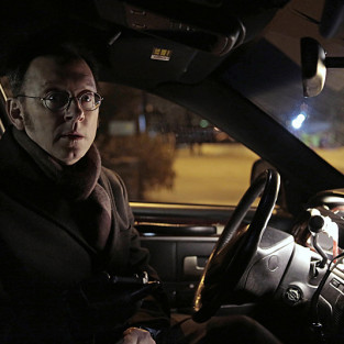 Person of Interest Review: Blast from the Past