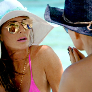 The Real Housewives of Beverly Hills: Watch Season 4 Episode 18 Online