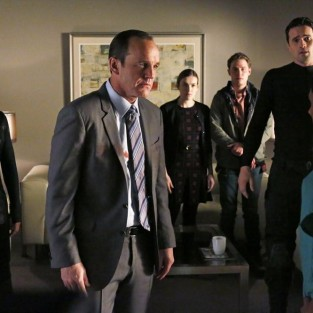 Agents of SHIELD: Watch Season 1 Episode 14 Online