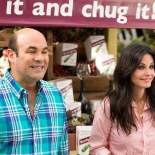 Cougar Town: Watch Season 5 Episode 9 Online