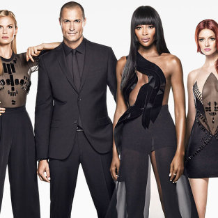 The Face Season 2 Premiere: Did Change Do It Good?