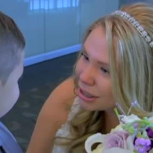 Kailyns wedding