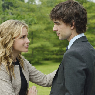 Conspiracy theory covert affairs
