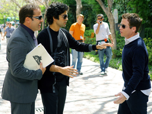 Watch Entourage Season 5 Episode 4