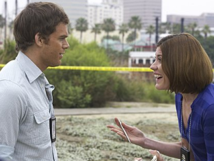 Watch Dexter Season 3 Episode 3