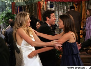 Watch How I Met Your Mother Season 4 Episode 5