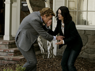 Watch The Mentalist Season 1 Episode 5