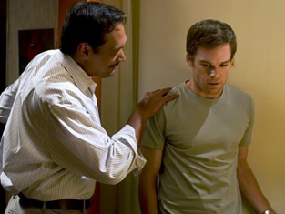 Watch Dexter Season 3 Episode 5