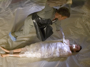 Watch Dexter Season 3 Episode 6