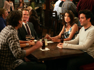 Watch How I Met Your Mother Season 4 Episode 9
