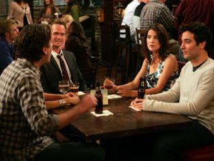 Watch How I Met Your Mother Season 4 Episode 9